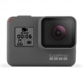GoPro Cámara Hero6 Black