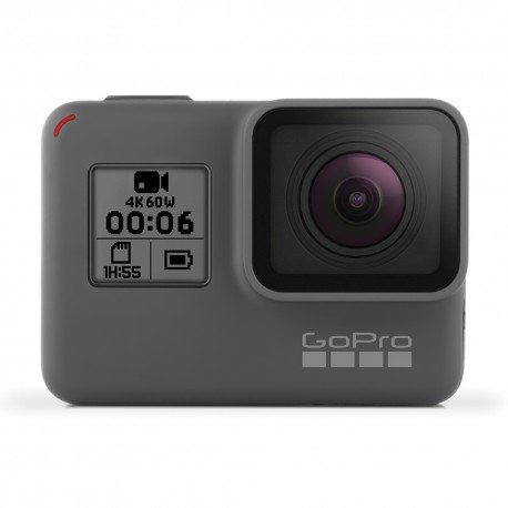 GoPro Cámara Hero6 Black - Envío Gratuito