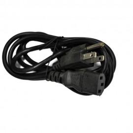 Cable de Poder con Conector - Envío Gratuito