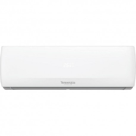 Tendenzza Minisplit ACFC002 Frio Calor 220V  Blanco - Envío Gratuito