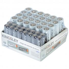 Paquete de Baterías Kingsley