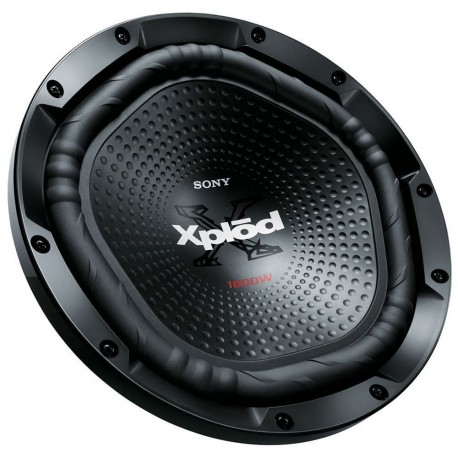 Subwoofer Sony XS NW1200 - Envío Gratuito