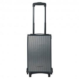 Pure Acoustics Bafle Portátil MCP 100 Blanco con Gris