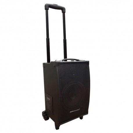 Pure Acoustics Bafle Portátil MCP 100 Negro - Envío Gratuito