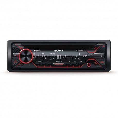Autoestereo Sony MEX N4200BT - Envío Gratuito