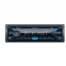 Autoestéreo Sony DSX A400 BT - Envío Gratuito