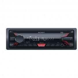 Sony Autoestéreo DSX A100U Negro - Envío Gratuito