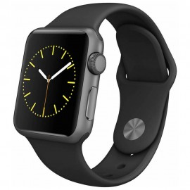 Apple Watch Serie 1 Sport 38mm Negro