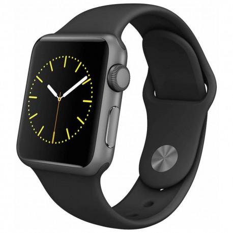 Apple Watch Serie 1 Sport 38mm Negro - Envío Gratuito