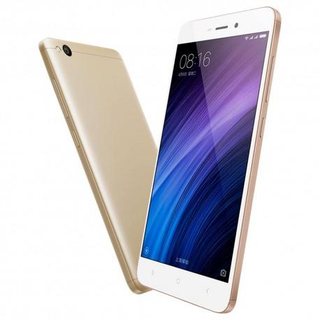 Xiaomi Redmi 4X 32 GB Oro - Envío Gratuito