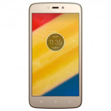 Motorola C Plus 16 GB Dorado - Envío Gratuito