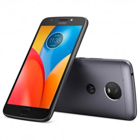 Motorola E4 Plus 16 GB Gris - Envío Gratuito
