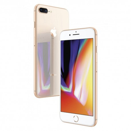 iPhone 8 Plus 256GB Oro - Envío Gratuito