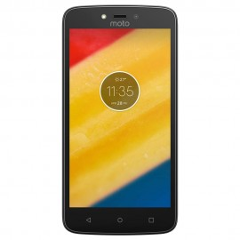 Motorola C Plus 16 GB Negro