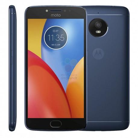 Motorola E4 Plus 16 GB Azul - Envío Gratuito