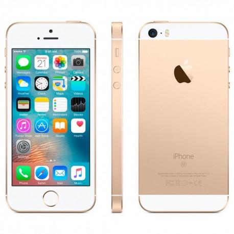 Apple iPhone SE 32 GB Oro - Envío Gratuito