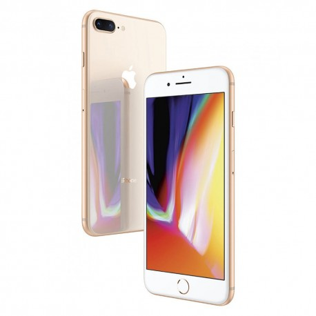 iPhone 8  Plus 64GB Oro - Envío Gratuito