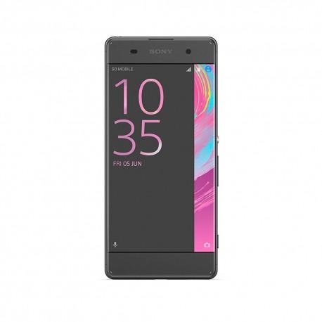Sony Xperia XA LTE F3113 16 GB Negro - Envío Gratuito