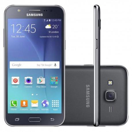 Samsung Galaxy J7 2016 Negro - Envío Gratuito
