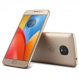 Motorola E4 Plus 16 GB Dorado