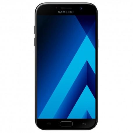 Samsung Galaxy A7 32 GB 2017 Negro - Envío Gratuito