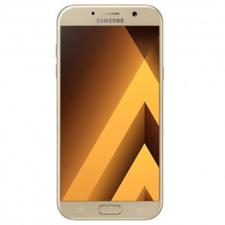 Samsung Galaxy A7 32 GB 2017 Oro - Envío Gratuito