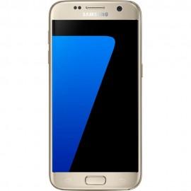 Samsung Galaxy S7 Flat 32 GB Oro - Envío Gratuito