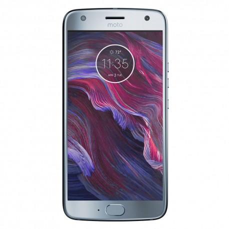 Motorola X4 32 GB Azul - Envío Gratuito
