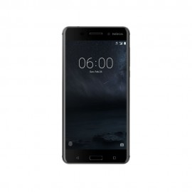 Nokia 6 32 GB Dual SIM Negro Mate - Envío Gratuito