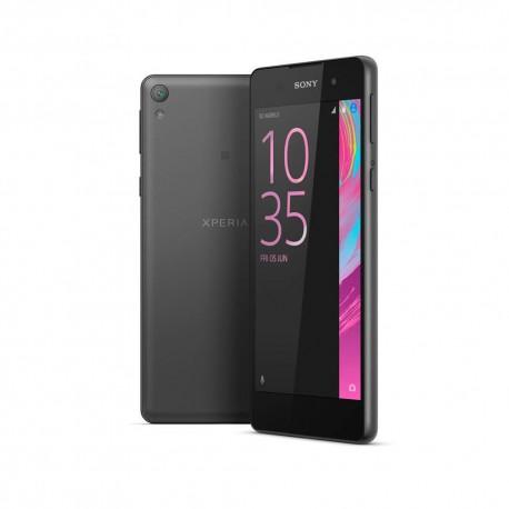 Sony Xperia E5 LTE F3313 16 GB Negro - Envío Gratuito