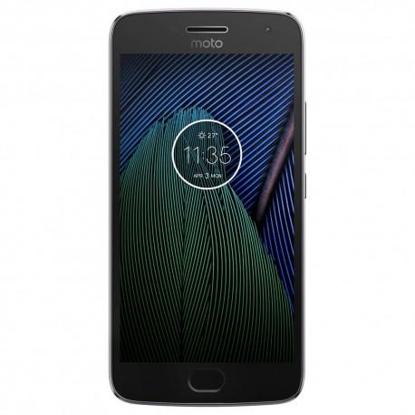 Motorola G5 Plus 32 GB Gris - Envío Gratuito