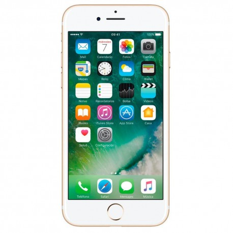 Apple iPhone 7 128 GB Oro - Envío Gratuito