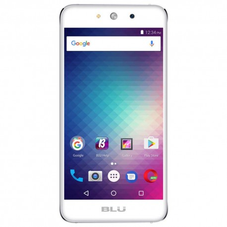 Blu Grand M 8GB Android 6 0 Marshmallow