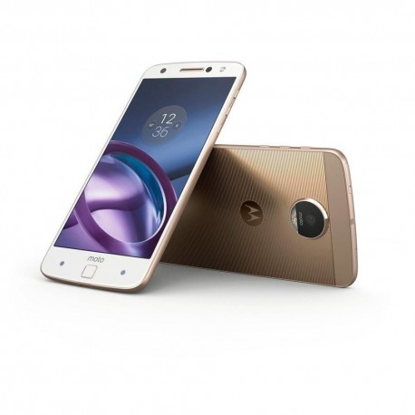 Motorola Moto Z Dual 64 GB Oro - Envío Gratuito