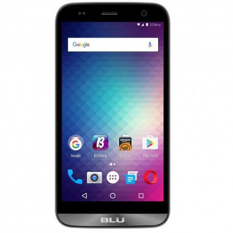 Blu Dash L3 8 GB Gris - Envío Gratuito