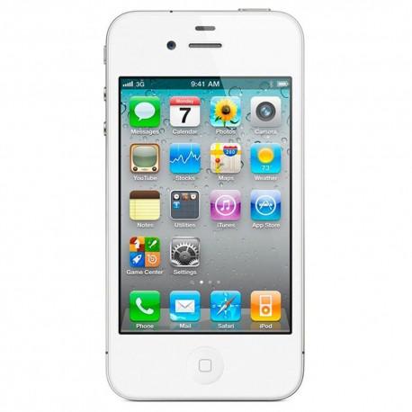 Apple iPhone 4S de 8 GB Blanco - Envío Gratuito