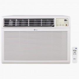 LG Aire acondicionado de ventana 24000 BTUs