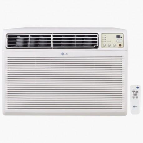 LG Aire acondicionado de ventana 24000 BTUs - Envío Gratuito