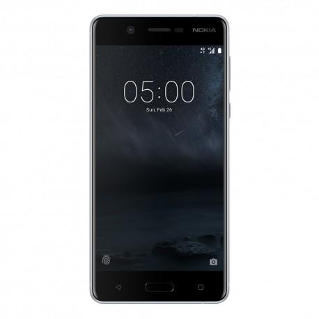 Nokia 5 16 GB Plata Blanco - Envío Gratuito