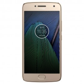 Motorola G5 Plus 32 GB Oro