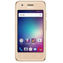 Blu Dash L3 4 GB Dorado
