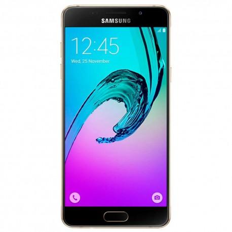 Samsung Galaxy A5 de 16 GB Dorado - Envío Gratuito