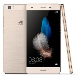 Huawei P8 Lite 16GB Oro - Envío Gratuito