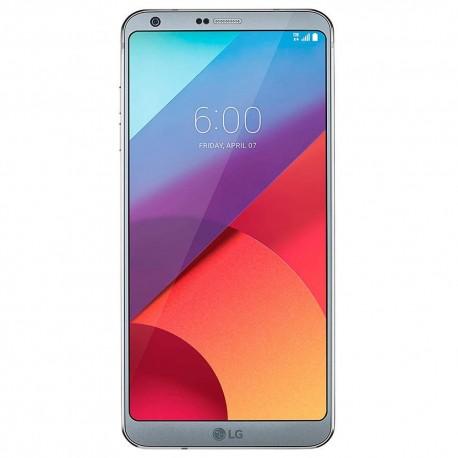 LG G6 32 GB Platinum - Envío Gratuito