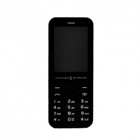 """Kempler & Strauss Bassic Phone 2.4"""" Desbloqueado - Envío Gratuito"""