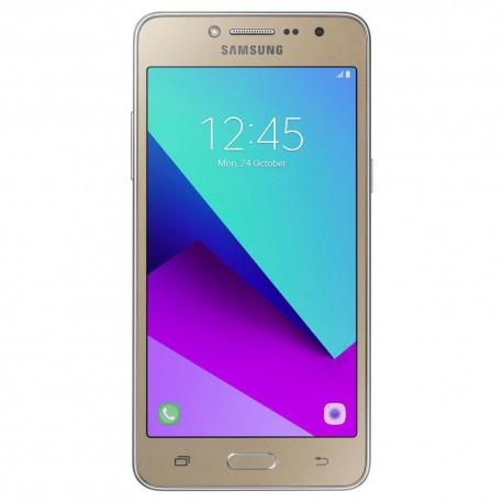 Samsung Grand Prime Plus Movistar Dorado - Envío Gratuito