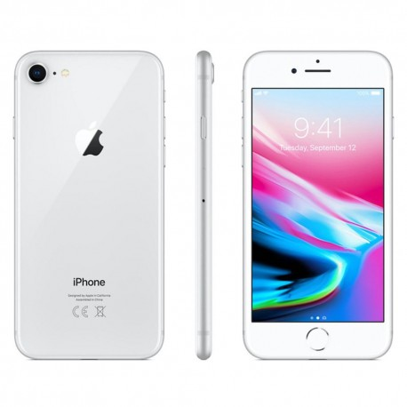 iPhone 8 256 GB Plata - Envío Gratuito