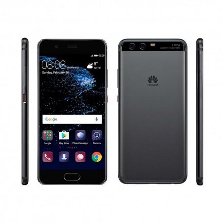 Huawei P10 Plus 64GB Negro - Envío Gratuito