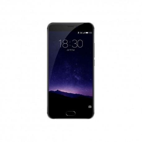 Meizu Mx6 32GB Android 6 0 Marshmallow Gris - Envío Gratuito