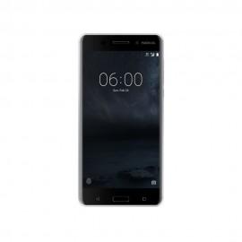 Nokia 6 32 GB Dual SIM Plata